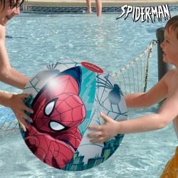 Надувной Мяч Spiderman