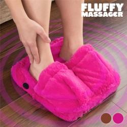 Массажёр для Ног Fluffy Massager