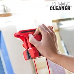 Klaasipuhastaja Magic Cleaner