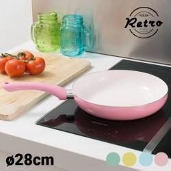 Сковорода в Стиле Ретро (28 см)