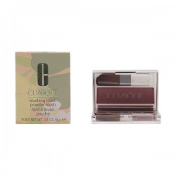 põsepuna Clinique - BLUSHING BLUSH Smoldering Plum 6g