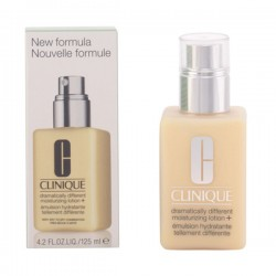 CLINIQUE - DRAMATICALLY DIFFERENT MOISTURIZING LOTION+ 125ml