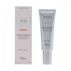 Dior - HYDRALIFE BB cream 02-pêche dorée 50 ml