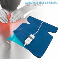 Электрическая грелка для шеи и плеч eWarm
