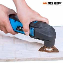 Многофункциональный Инструмент Renovator Saw 37