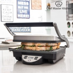 Paninigrill Chef Master Kitchen