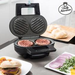 Аппарат для Приготовления Гамбургеров Tasty American
