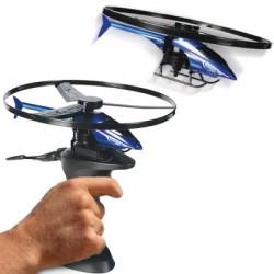 Katapuldiga Helikopter