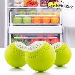 Эко-Шары для Холодильника Fresh Fridge Balls (3 шт.)