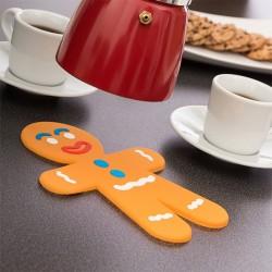 Magnetiga kuumaalus Cookie Man