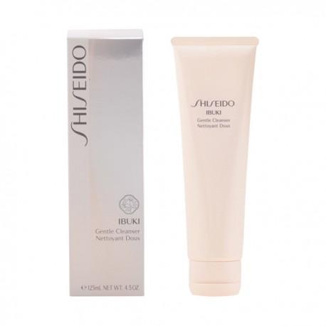 Shiseido - IBUKI gentle cleanser 125 ml