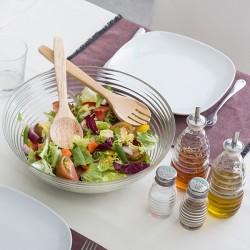 Salatikauss tarvikutega (7-osa)