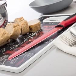 Доска для Резки Хлеба с Ножом Bread