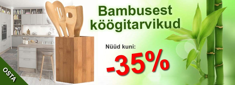 Bamboo kuni -35%