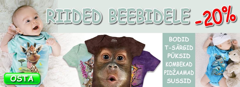 Beebiriided -20%